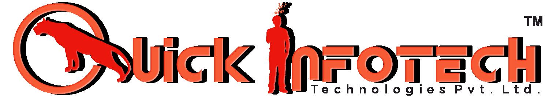 Quick Infotech Logo